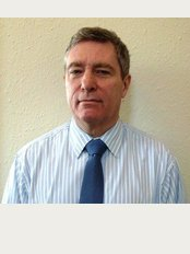Wye Chiropractic - Dr. Lawrence Benner (Chiropractor) at the Chiropractic Clinic Hereford Nuffield Hospital