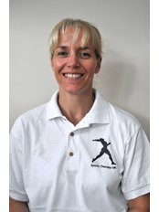 Mrs Alison Trehearn - Practice Therapist at Attend 2 Health