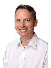 Mr Gary Webb - Podiatrist at Attend 2 Health