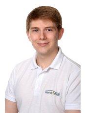 Mr Alex Matthews - Practice Therapist at Attend 2 Health