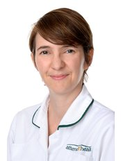 Mrs Joanne Willett - Physiotherapist at Attend 2 Health