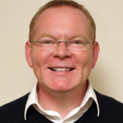 Dr Kevin Loughlin