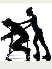 Spine & Wellness Centre - Acupressure Massage