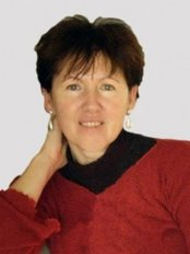 Ms Christine Smyth - Practice Therapist at Ryde Chiropractic and Complementary Therapies