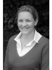 Miss Roxanne Cussen - Practice Therapist at Ryde Chiropractic and Complementary Therapies