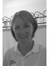 Mrs Roxanne Cussen - Practice Manager at Ryde Chiropractic and Complementary Therapies
