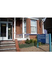 Broadstairs Chiropractic Clinic - Welcome