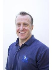 Scott Hope - Practice Manager at Hope Spinal Wellness