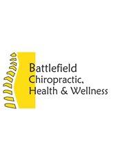 Battlefield Chiropractic Clinic - Logo