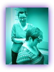 1st Chiropractor Consultation & Treatment - Kenworthy Chiropractic