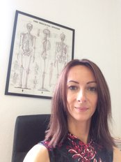 Salford Chiropractic Clinic - Dr Lindsay Beardsworth, Salford Chiropractic Clinic, Salford Chiropractor