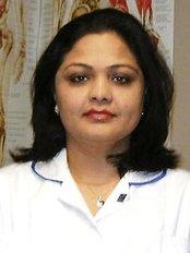 Naturally Us Chiropractic and Remedial Massage - Mayoori Patel