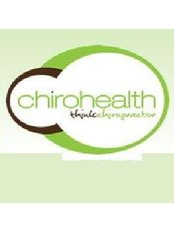 Dr Julia Kidson - Doctor at Chirohealth Lincoln