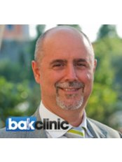 Bakclinic™ London - The Circle of Health - Dr Joseph Cannillo
