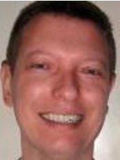 Dr Kris Krumins - Practice Director at Bexleyheath Chiropractic Clinic Ltd