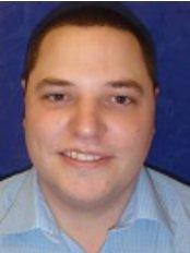 Struan Brown - Practice Therapist at Bexleyheath Chiropractic Clinic Ltd