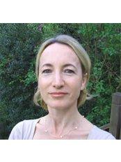 Sophie Gremion-Garrone D.C. - Doctor at Chiropractic Health Centre - Blackheath