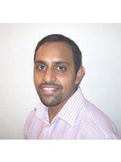 Adlay Peres D.C. -  at Chiropractic Health Centre - Blackheath