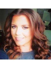 Miss Lauren Forsyth -  at Greenwich Chiropractic