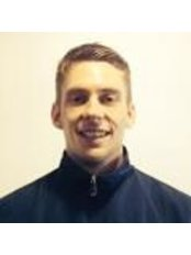 Mr David Piddington -  at Greenwich Chiropractic