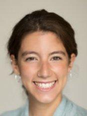 Sofia Ornellas Pinto - Physiotherapist - Sayer Clinics - Physiotherapist at Sayer Back & Neck Pain Clinic - London W1