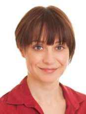 Mr Olga Andres - Practice Therapist at Sayer Chiropractors & Physiotherapy Kensington W8