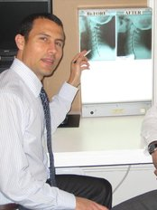 The Lambeth Spine Centre - Dr Brian J. Wilder (B.Sc., M. Chiropractic, FCBP)