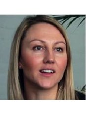 Dr Edwina Waddell - Doctor at Putney Chiropractic Centre