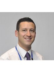 Dr Adam Greenfield - Doctor at Stanmore Chiropractic Clinic