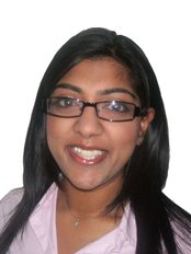 Ms Hema Patel -  at Stanmore Chiropractic Clinic