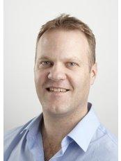 Mark Lawrence Tucker - Practice Therapist at Optimal Spine Twickenham