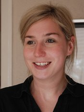Miss Sarah Younger - Practice Therapist at Younger Chiropractic Clinic