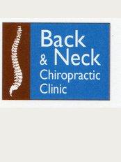 Back and Neck Chiropractic Clinic - Opposite Bridgend College, 83 Cowbridge Road, Bridgend, CF31 3DH,