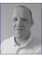 Jonathan Martin -  at Morningside Chiropractic Clinic