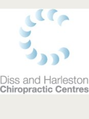 Diss Chiropractic Clinic - 1 Roydon Road, DISS, Norfolk, IP22 4LN,