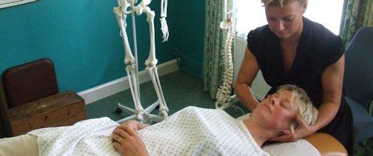 Harleston Chiropractic Clinic