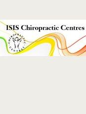 ISIS Chiropractic Centres - Northampton - Royal Terrace, Barrack Road, Northampton, NN1 3RF,