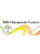 ISIS Chiropractic Centres - Northampton - Royal Terrace, Barrack Road, Northampton, NN1 3RF,  0