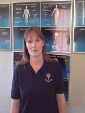 Heather Brady - Doctor at Oxford Chiropractic Clinic