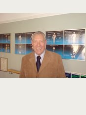 Oxford Chiropractic Clinic - Jonathan M. P. Howat