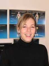 Katherine M Howat - Doctor at Oxford Chiropractic Clinic