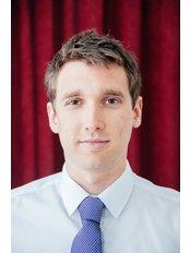 Mr Adam Scobbie - Practice Therapist at Borders Chiropractic