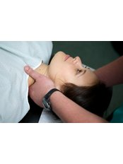 Chiropractor Consultation - Borders Chiropractic