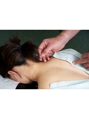 Acupuncturist Consultation - Borders Chiropractic