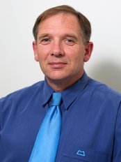 Mr Christopher Swaffield - Practice Therapist at Borders Chiropractic