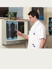 Crewkerne Chiropractic Clinic - 1/1A Victoria Mews, Market Square, CREWKERNE, Somerset, TA18 7LE,