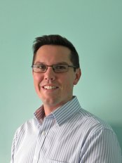 Phil Jones Chiropractor/Director - Taunton Chiropractic Neck & Back Pain Clinic, Award winning Chiropractic care in Taunton, Chiropractors Taunton - Practice Director at Taunton Chiropractic Neck & Back Pain Clinic