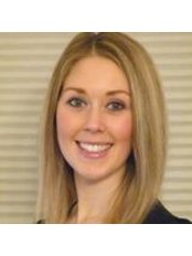 Ms Emma  Mayou -  at Equilibrium Chiropractic and Holistic Health