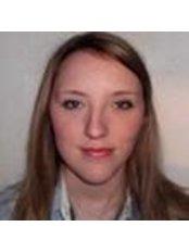 Ms Victoria Jones -  at Equilibrium Chiropractic and Holistic Health