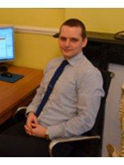 Mr Daniel Cooper - Consultant at Lichfield Chiropractic Clinic